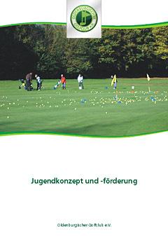 Jugendkonzept Oldenburgischer Golfclub