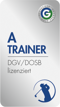 Thorsten Janßen DGV A-Trainer
